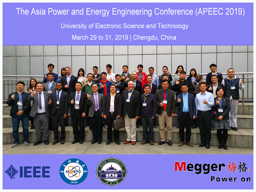 APEEC 2020 | 2nd Asia Power and Energy Engineering Conference